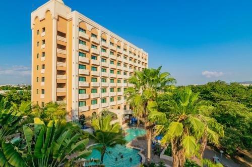 Hotel Lucerna Culiacan - фото 22