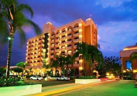 Hotel Lucerna Culiacan - фото 23