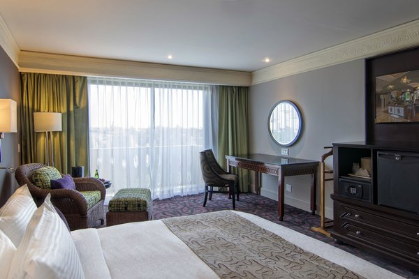 Hotel Lucerna Culiacan - фото 3
