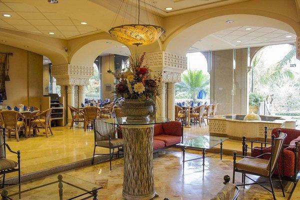 Hotel Lucerna Culiacan - фото 4