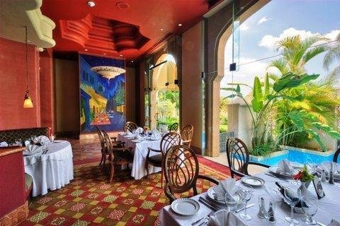 Hotel Lucerna Culiacan - фото 9