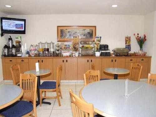 Microtel Inn and Suites Culiacan - фото 10