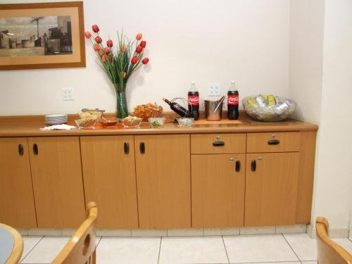 Microtel Inn and Suites Culiacan - фото 11