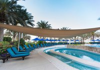 Отзывы JA Jebel Ali Beach Hotel, 5 звезд
