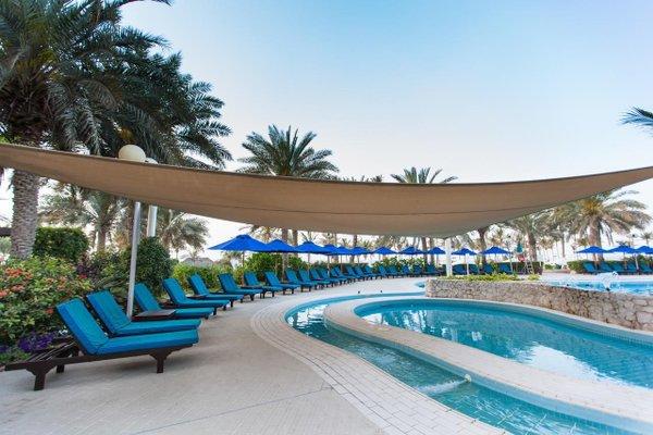JA Jebel Ali Beach Hotel - фото 30