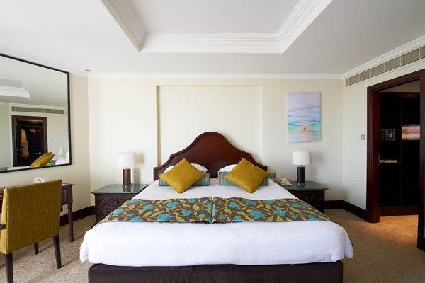 JA Jebel Ali Beach Hotel - фото 1