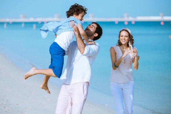 JA Jebel Ali Beach Hotel - фото 12