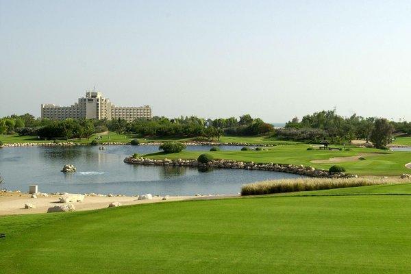 JA Jebel Ali Beach Hotel - фото 13