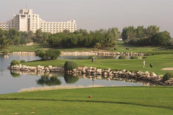 JA Jebel Ali Beach Hotel - фото 14