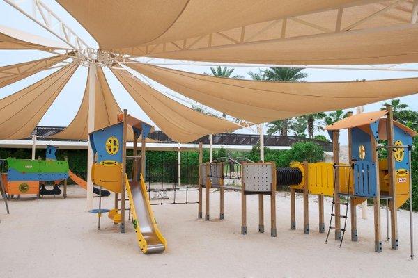 JA Jebel Ali Beach Hotel - фото 15