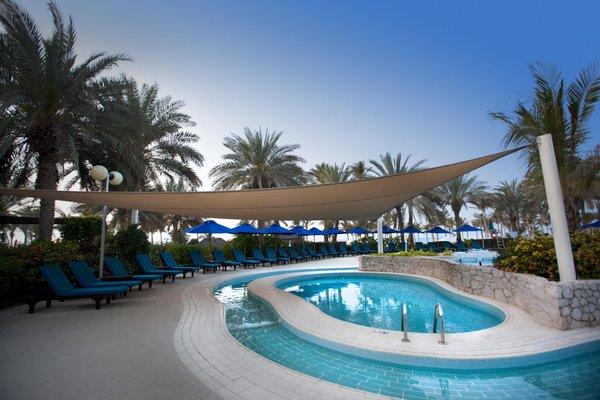 JA Jebel Ali Beach Hotel - фото 17