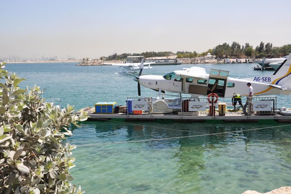 JA Jebel Ali Beach Hotel - фото 19