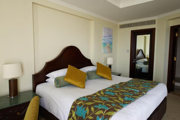 JA Jebel Ali Beach Hotel - фото 2