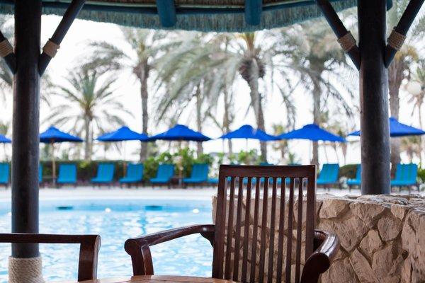 JA Jebel Ali Beach Hotel - фото 22