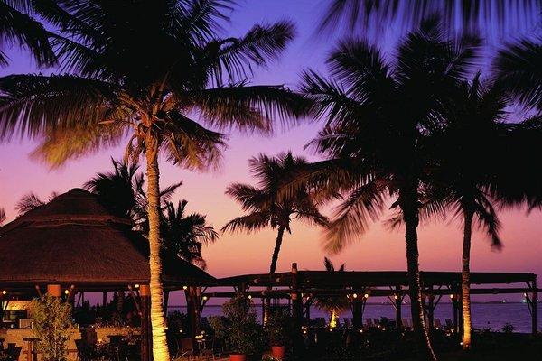 JA Jebel Ali Beach Hotel - фото 23