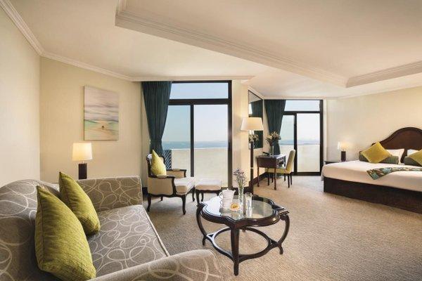 JA Jebel Ali Beach Hotel - фото 3