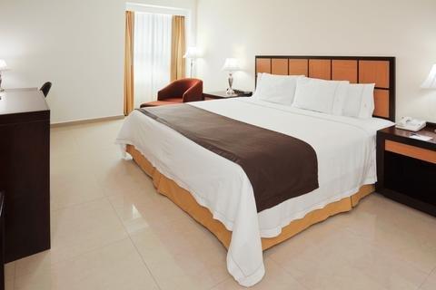 Holiday Inn Express Paraiso - Dos Bocas - фото 2