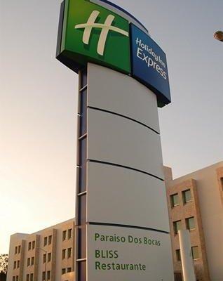 Holiday Inn Express Paraiso - Dos Bocas - фото 23