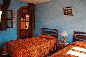 Hotel Boutique Posada la Casona de Cortes - фото 2