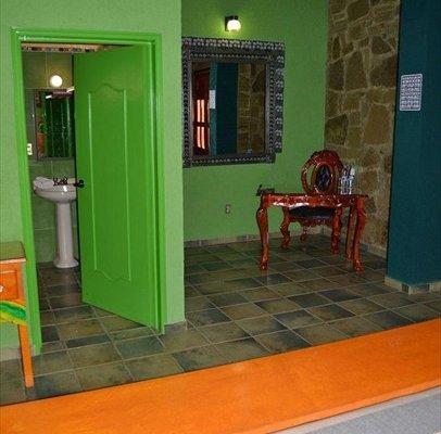 Hotel Boutique Posada la Casona de Cortes - фото 9