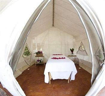 Гостиница «Okavango», Jalcomulco