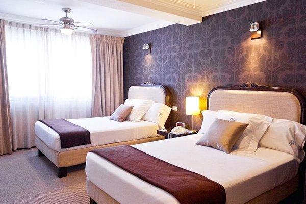 Hotel Clara Luna - фото 1