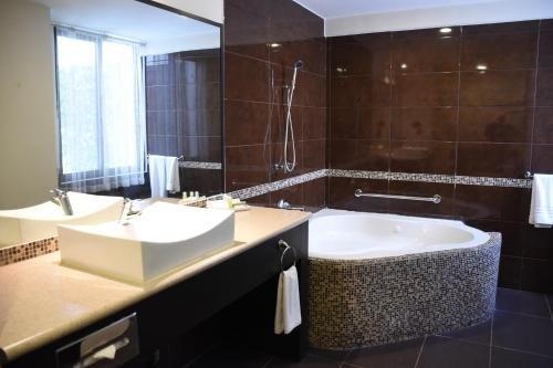Hotel Clara Luna - фото 11