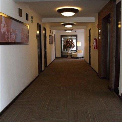Hotel Clara Luna - фото 19