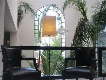 Hotel Clara Luna - фото 7