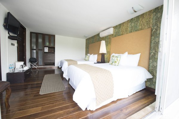 Hotel Colombe Boutique - фото 1
