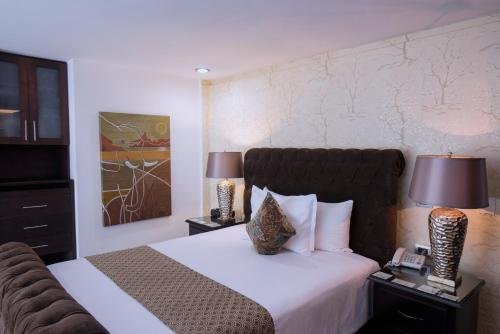 Hotel Colombe Boutique - фото 2