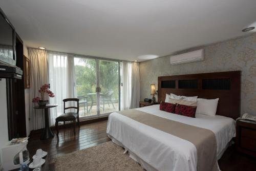 Hotel Colombe Boutique - фото 3