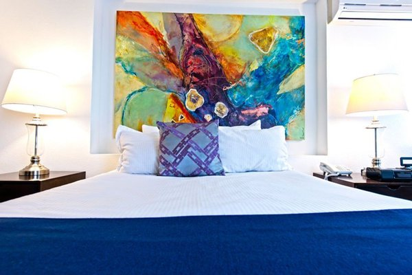 Hotel Colombe Boutique - фото 6