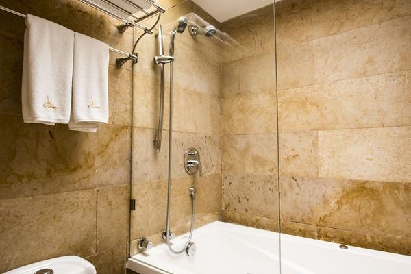 Hotel Colombe Boutique - фото 7