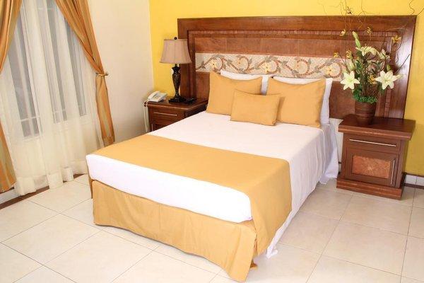 Villa Las Margaritas Caxa - фото 2