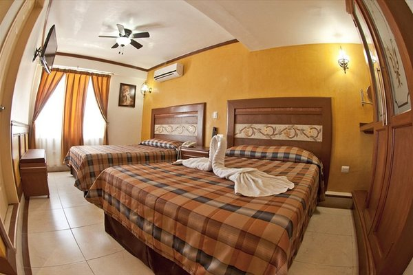 Villa Las Margaritas Caxa - фото 4