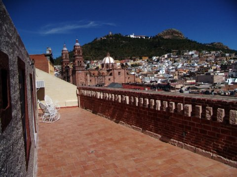 Mision Argento Zacatecas - фото 23
