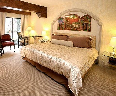 Quinta Real Zacatecas - фото 1