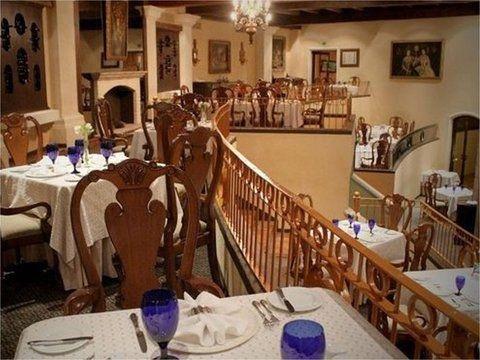 Quinta Real Zacatecas - фото 10