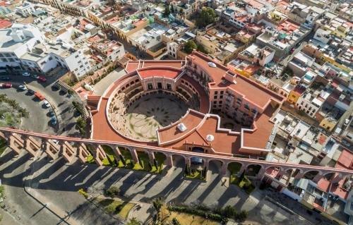 Quinta Real Zacatecas - фото 20