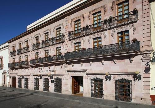 Emporio Zacatecas - фото 16