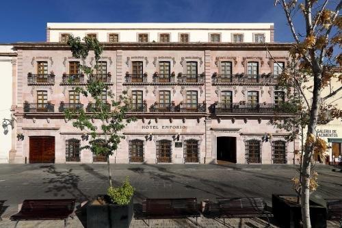 Emporio Zacatecas - фото 17