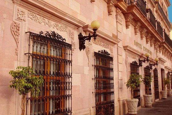 Emporio Zacatecas - фото 23