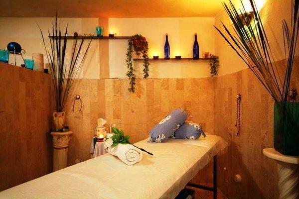 Hotel & Spa Hacienda Baruk - фото 50