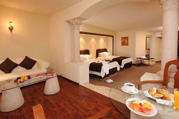 Hotel & Spa Hacienda Baruk - фото 1
