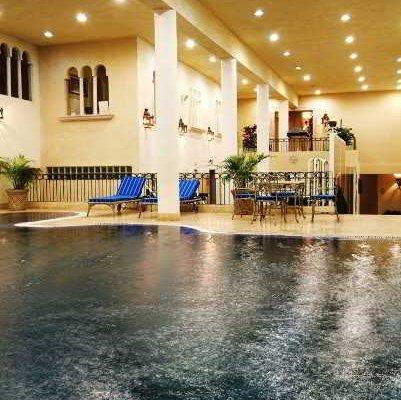 Hotel & Spa Hacienda Baruk - фото 13