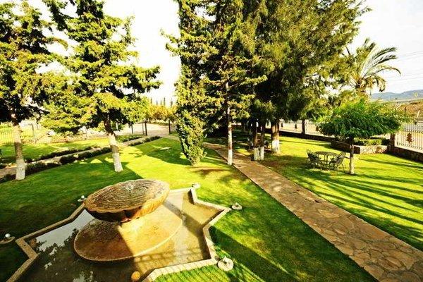 Hotel & Spa Hacienda Baruk - фото 16