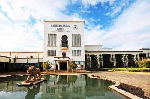 Hotel & Spa Hacienda Baruk - фото 18