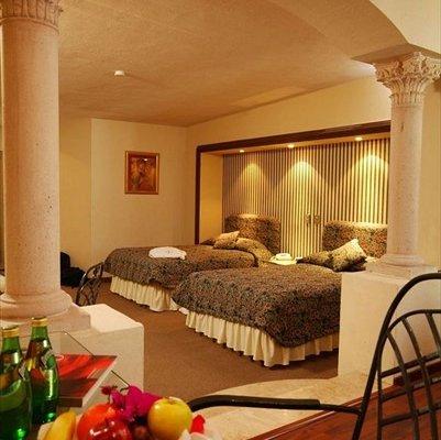 Hotel & Spa Hacienda Baruk - фото 2