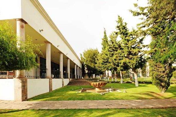 Hotel & Spa Hacienda Baruk - фото 22